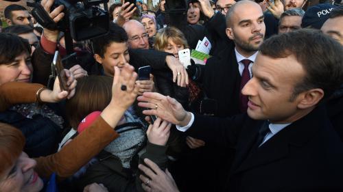 Ce qu'il faut retenir des annonces d'Emmanuel Macron pour les quartiers en difficulté