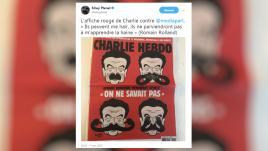 "Charlie Hebdo : ""Nos locaux, c'est un blockhaus"""