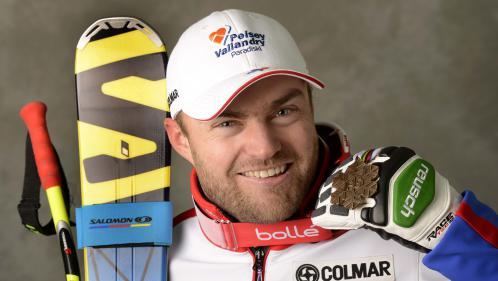 Ce que l'on sait de l'accident qui a coûté la vie au skieur français David Poisson