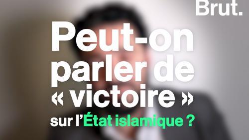 Wassim Nasr, journaliste à France24 et expert de la mouvance jihadiste, a répondu à 4 questions pour Brut Nouvel Ordre Mondial, Nouvel Ordre Mondial Actualit�, Nouvel Ordre Mondial illuminati