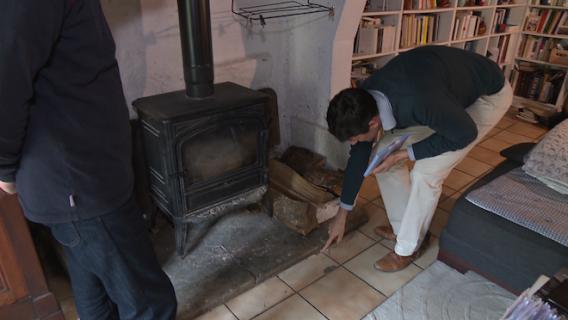 radon un gaz dangereux dans nos maisons. Black Bedroom Furniture Sets. Home Design Ideas