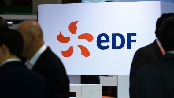 entreprise edf annonce la baisse de son chiffre d 39 affaires. Black Bedroom Furniture Sets. Home Design Ideas