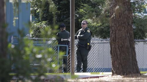 Californie : une fusillade fait au moins quatre morts dans une école