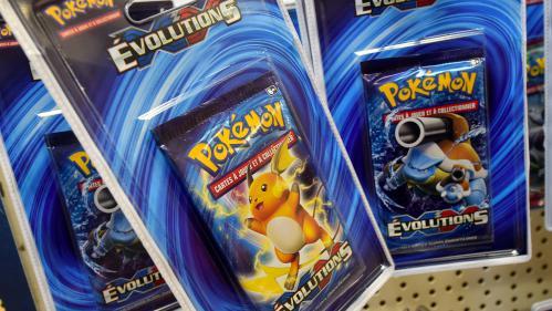Pyrénées-Atlantiques : condamné pour un vol de cartes Pokémon, un sans-abri dit préférer la prison à la rue Nouvel Ordre Mondial, Nouvel Ordre Mondial Actualit�, Nouvel Ordre Mondial illuminati