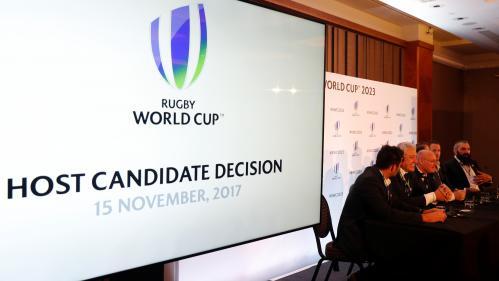 Mondial 2023 de rugby : L'Afrique du Sud dénonce l'opacité des deux dernières semaines