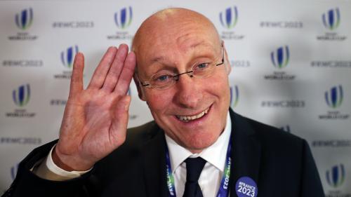 Rugby : pourquoi l'attribution de la Coupe du monde à la France est une grosse surprise