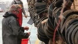Pêche électrique : une pratique brutale pour l'environnement