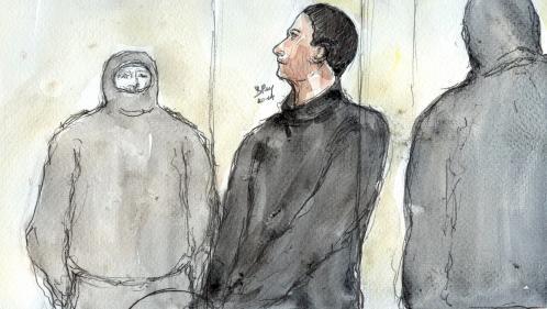 nouvel ordre mondial   Otages français en Syrie : Mehdi Nemmouche mis en examen en France