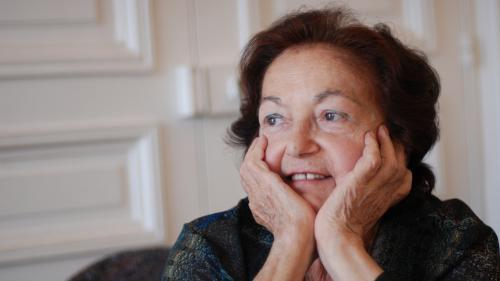 L'anthropologue et militante féministe Françoise Héritier est morte à l'âge de 84 ans