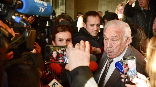Suppression du marché de Noël à Paris : le recours de Marcel Campion rejeté par la justice