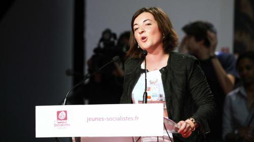 Une ancienne présidente du MJS dit avoir été victime de harcèlements et d'agressions sexuelles
