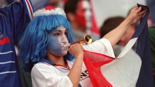 Si vous obtenez plus de 7/10 à ce quiz sur les surnoms des équipes qualifiées pour le Mondial, vous êtes le président de la Fifa !
