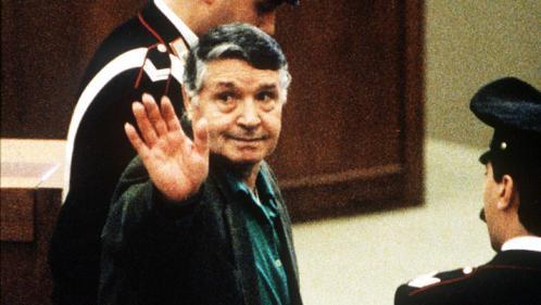 Italie : l'ancien parrain de la mafia sicilienne, Toto Riina, est mort