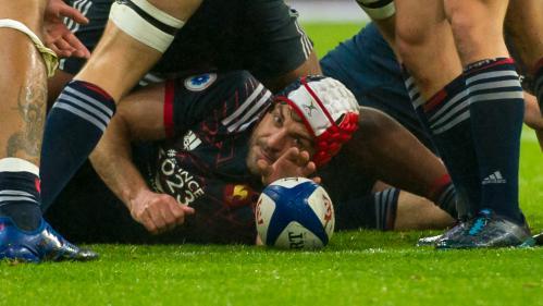 DIRECT. Rugby : regardez la rencontre entre la France et l'Afrique du Sud avec francetv sport