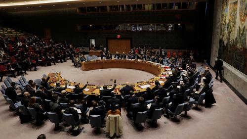 Syrie : l'ONU rejette une résolution de la Russie prolongeant les enquêtes sur les armes chimiques