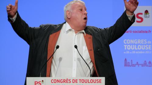 """""""J'assume et je vous dis que c'est une connerie"""": le socialiste Gérard Filoche se défend après son tweet jugé """"antisémite"""""""