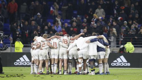 Rugby : Les quatre clés d'une réaction française face à l'Afrique du Sud