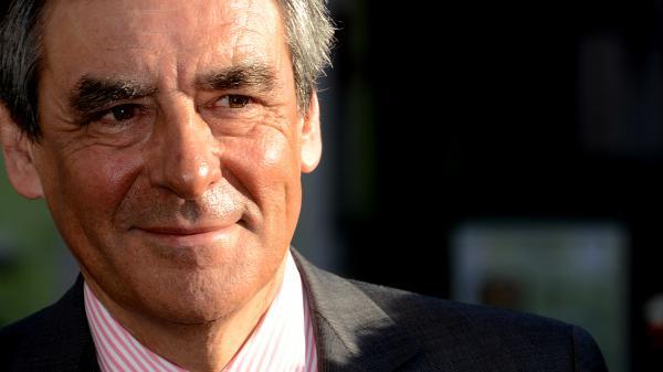 Politique : les adieux de François Fillon