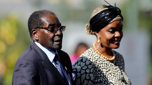 Zimbabwe : les trois scénarios d'un départ de Robert Mugabe