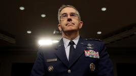"""VIDEO. Ce général américain n'obéirait pas à Donald Trump en cas d'ordre """"illégal"""""""