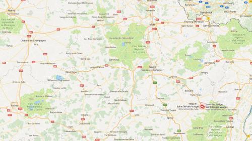 nouvel ordre mondial   Trafic de drogues dans les Vosges : 275000 euros en liquide saisis