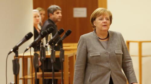 Crise politique en Allemagne : comment l'indéboulonnable Angela Merkel a échoué à former une coalition