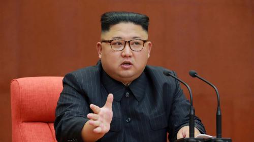 """Les Etats-Unis qualifient à nouveau la Corée du Nord """"d'Etat soutenant le terrorisme"""""""