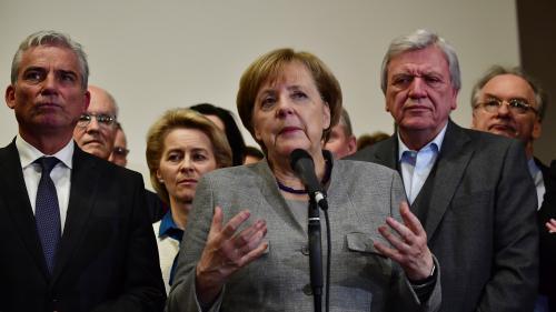 Allemagne : Angela Merkel échoue à former une nouvelle coalition, plongeant le pays dans une crise politique