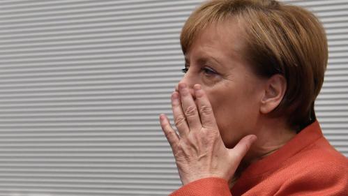 Bavière : une élection suivie de près par Angela Merkel