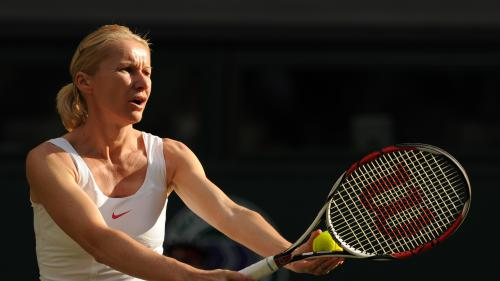 Tennis : l'ancienne n°2 mondiale Jana Novotna meurt à 49 ans