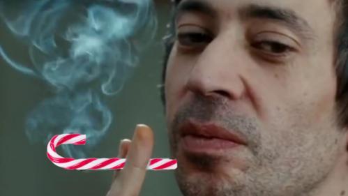 VIDEO. On a effacé les cigarettes de scènes cultes du cinéma français