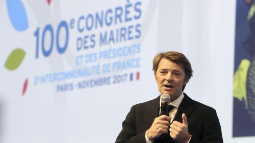 Taxe d'habitation, emplois aidés, logement social... Ce que les maires reprochent à Emmanuel Macron