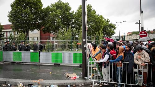 """États généraux des migrations : la Cimade dénonce la """"politique migratoire"""" qui """"bafoue les droits fondamentaux des personnes"""""""
