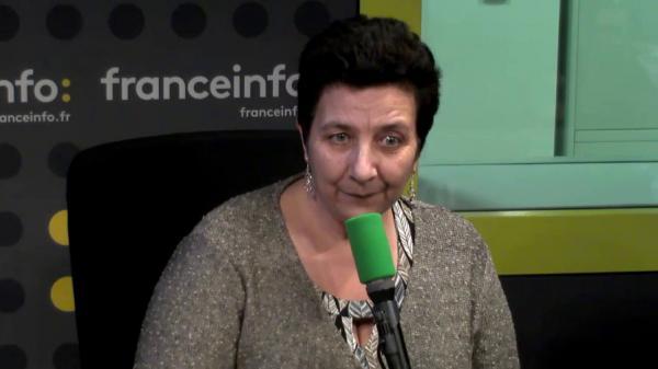 """Frédérique Vidal : """"Notre objectif c'est que l'ensemble des bacheliers trouve sa place dans l'enseignement supérieur"""""""