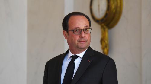 """INFO FRANCEINFO. Hollande savait que Thévenoud était en délicatesse avec le fisc mais """"pensait que c'était réglé"""""""