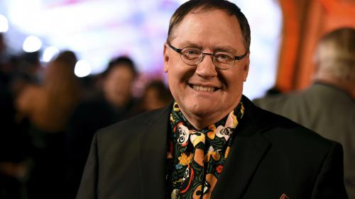 Harcèlement sexuel : le directeur artistique de Disney se met en congé après des comportements inappropriés