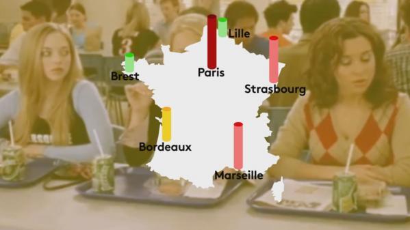 VIDEO. Du réveil au dîner, à quel point mon air est-il pollué ?