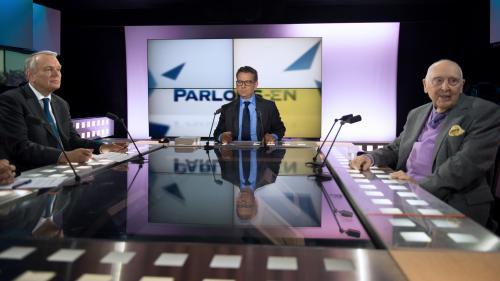 """""""Il m'a pincé la fesse"""" : une journaliste de LCP porte plainte pour agression sexuelle contre Frédéric Haziza"""