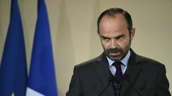 Le Premier ministre Edouard Philippe bannit l'écriture inclusive des textes officiels