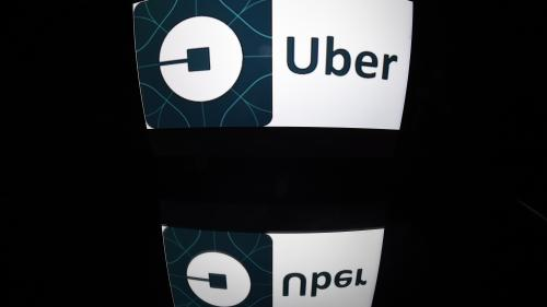 """Uber : la dissimulation du piratage """"est une infraction"""" et """"les recours existent"""""""