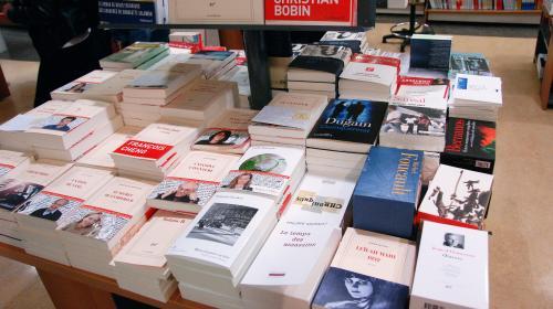 Grands prix littéraires 2017 : où sont les femmes ?