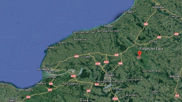 nouvel ordre mondial | Seine-Maritime : après 24 heures de grève, des lycéens obtiennent les enseignants qui leur manquaient depuis la rentrée