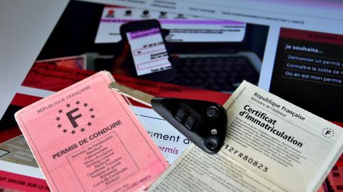 Eure : un jeune conducteur perd son permis moins d'une heure après l'avoir obtenu