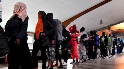 Esclavage en Libye: le Rwanda prêt à accueillir 30 000 migrants africains