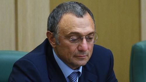 nouvel ordre mondial | La mise en examen d'un sénateur russe milliardaire en France provoque la colère de Moscou
