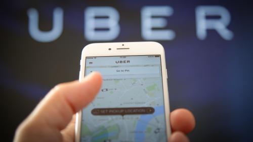 Plusieurs enquêtes lancées contre Uber après le piratage massif de l'application