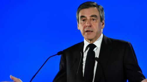 """Les dépenses en sondages et conseils en communication de François Fillon ont explosé après le """"Penelopegate"""""""