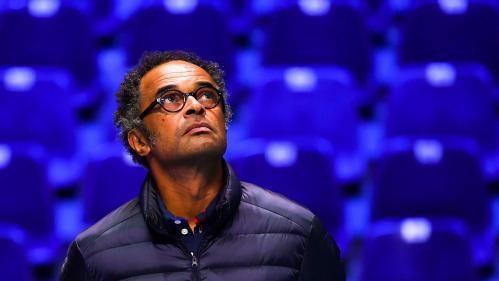 Finale de la Coupe Davis : le gros coup de gueule de Yannick Noah contre le public français