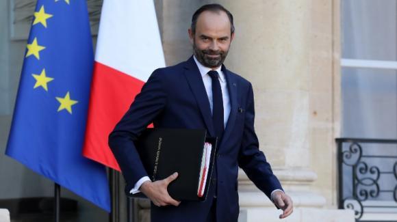 La popularité de Macron et Philippe repartent (légèrement) à la hausse — Sondage
