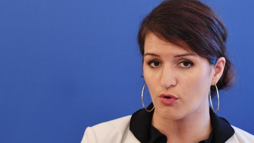 """Marlène Schiappa émet des doutes sur la tribune de cent femmes défendant """"une liberté d'importuner"""""""
